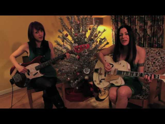 "Amy Gore ""Christmas Everyday"" Smokey Robinson Cover"