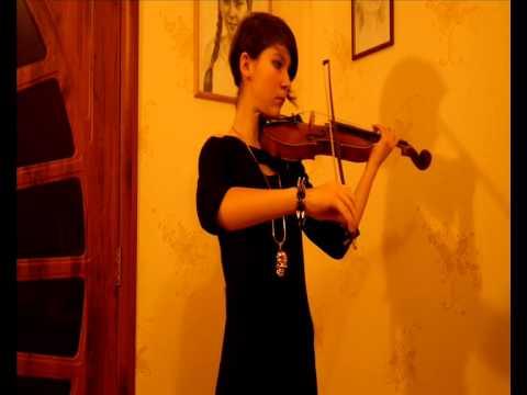 Ozzy Osbourne dreamer (violin Cover) video