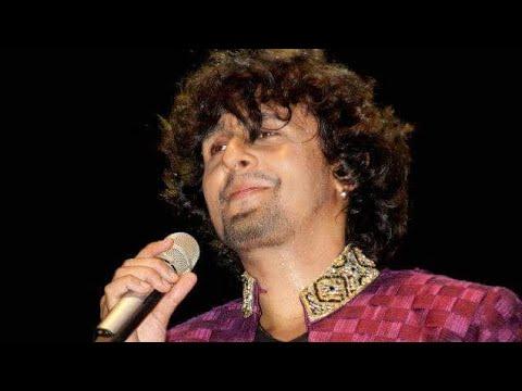 Sonu Nigam Doing Rehearsal Before The Concert   Do Pal   Lata Mangeshkar