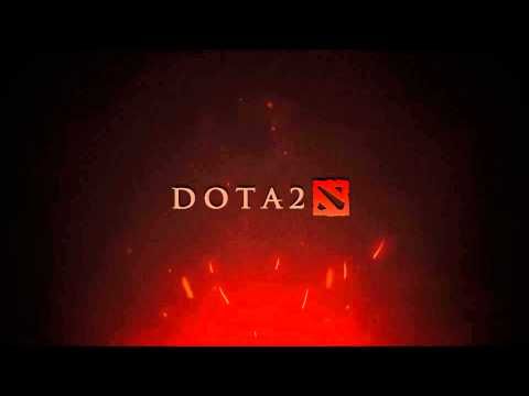 Dota 2 Heroes Within Countdown theme
