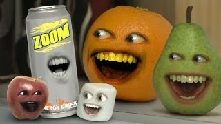 Annoying Orange - WazZOOM