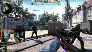 """EL SUSCRIPTOR EGIPCIO!""Counter-Strike: Global Offensive #199 -sTaXx"