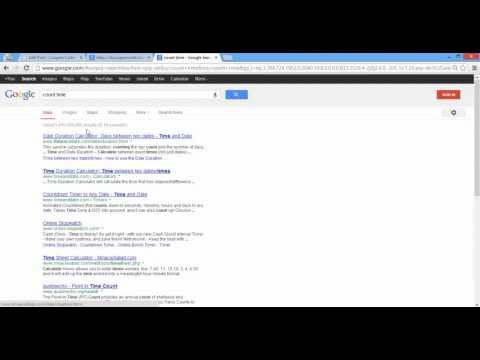 How to Get Your Website Indexed Fast in Google (23 seconds)