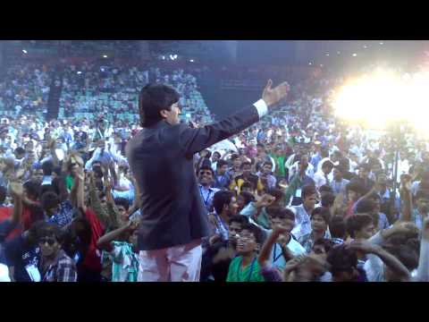 Gopal Masih   Worship Warriors - In Youth Concert At Thyagraj Stadium (delhi) video