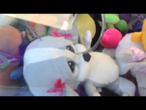 Sad Sam Toys Winning Sad Sam Dog at Toys r