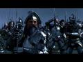 The Empire vs Vampire Counts  - Total War WARHAMMER Cinematic Battle Machinima