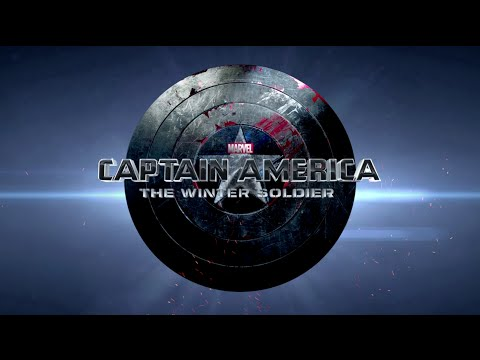 Captain America: The Winter Soldier - Own it now