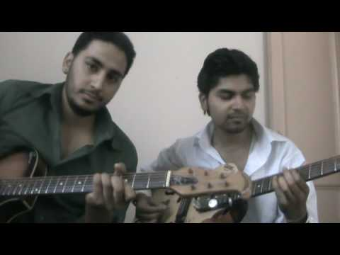 humko sirf tumse pyaar hai on guitar