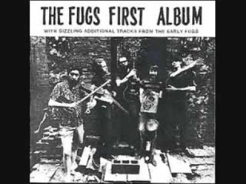 Fugs - I Couldnt Get High