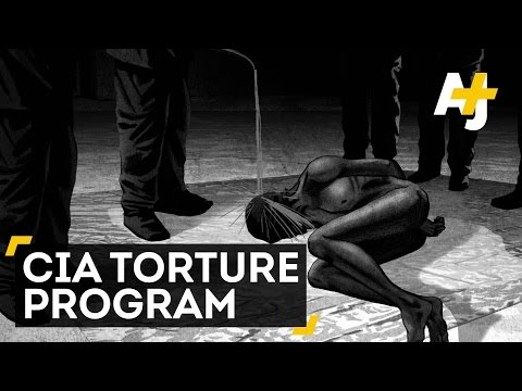 CIA Torture Architects' Day In Court