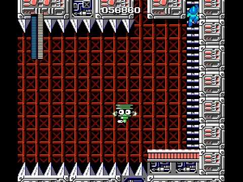 Mega Man - Mega Man (NES) - Vizzed.com Play - User video