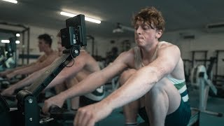 A Week in the Life of a Club Rower