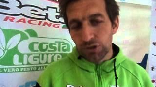 Jarno Boano spiega le ragioni della loro assenza dalla Dakar 2015