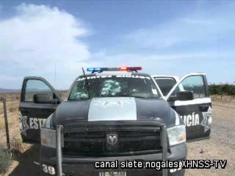 Muertos En Caborca