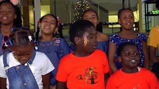 ECCB Campus Lighting  Ceremony -  ECCB Christmas Vacation Programme
