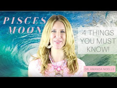 March 17 New Moon in Pisces 2018: 4 Things You Need to Know Astrology