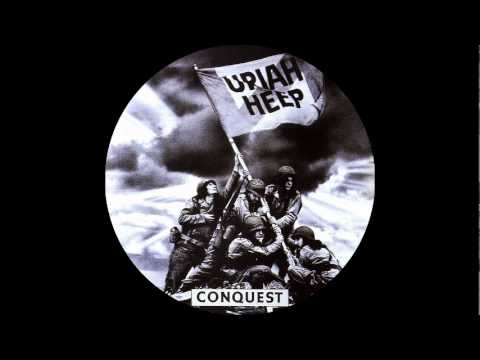 Uriah Heep - Out on The Street