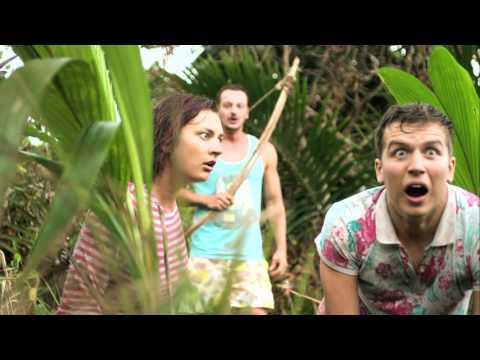 «Тропический Остров Комедийный Сериал Смотреть Онлайн» — 2008