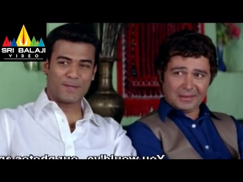 Hyderabad Nawabs Movie Munna Pappu And Haneef Bhai Comedy Scene video