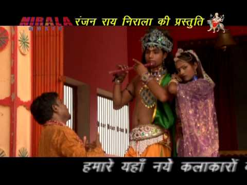 Mujhe Darshan Do Ghanshyam  Hindi   Devotional  HD Devotional...