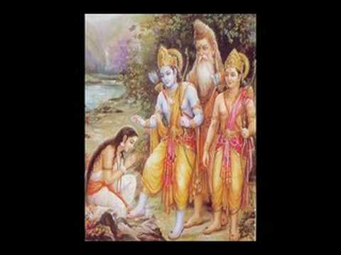 Sri Rama chandra Kripalu Bhajamana - Bhajan Tulsidas - Lord Rama devotional song