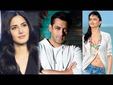 Salman Khan would love to be a FATHER, Deepika Padukone's 'Public Display of Affection' for Katrina