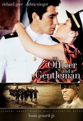 An Officer and a Gentleman Video