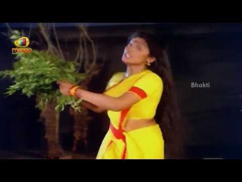 Sindhoora Devi Movie Songs - Thalli Lokale Song-  Baby Shamili, Vivek, Kanaka video