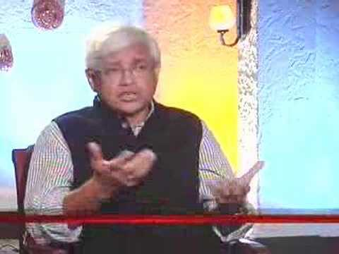 Amitav Ghosh: The longest journey