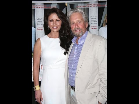 Catherine Zeta-Jones to sell country home where she spent separation