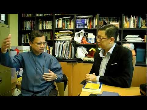 US, China, India and South East Asia relations with Robin Stienberg, National Critics Choice