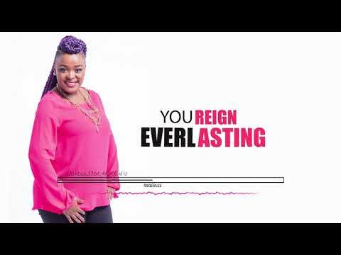 Everlasting God Lyrics video