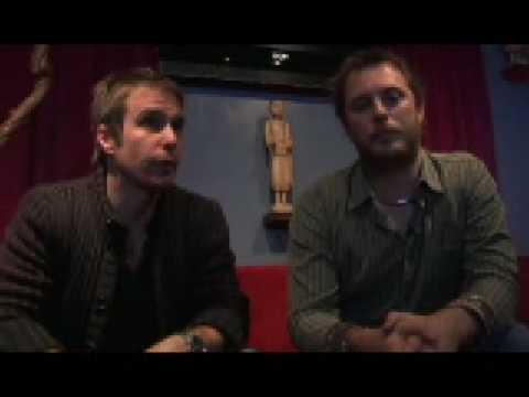 Duncan Jones And Sam Rockwell: Moon
