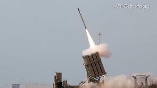 Eyes on Israel's missile defense system