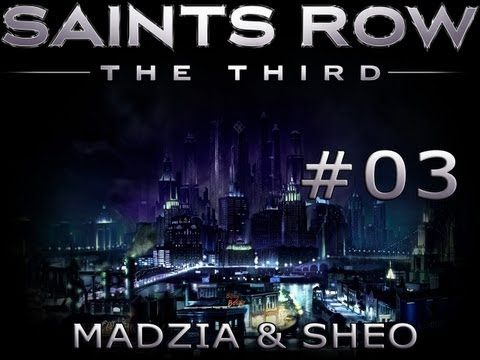 Saints Row: The Third #3