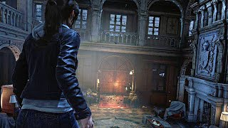 Rise of the Tomb Raider Blood Ties 100% Complete Guide Walkthrough