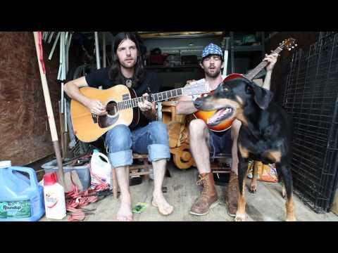 Seth&Scott Avett sing,