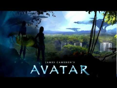AVATAR - Becoming One Of The People - (Soundrack 5 by James Horner)