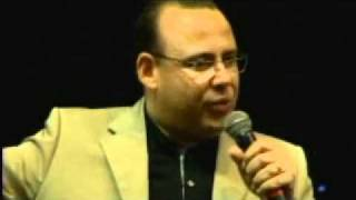 Pr Aluizio - Personagem do Mover de Deus