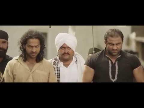 Gunday No  1  Dilpreet Dhillon  Latest Punjabi Songs 2014