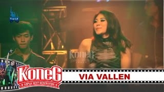 KONEG LIQUID feat Via Vallen - Morena [LIVE CONCERT - Liquid Cafe] [Dangdut Koplo] 2nd