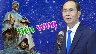 Rợn gáy với sấm Trạng Trình- tiên tri chính xác về số phận bi thảm của Trần Đại Quang