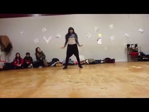 Beyonce : Yonce | Choreography by Valeria Garcia |