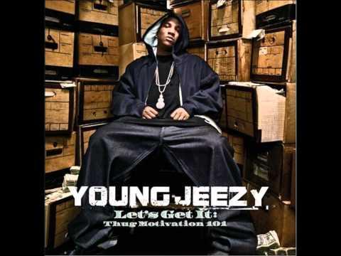 Young Jeezy - Thug Motivation 101 - Gangsta Music