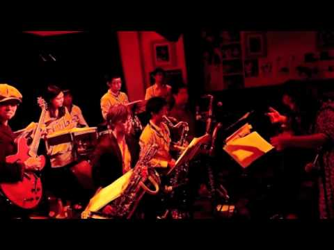 Kyoko Satoh and her Orchestra - Magic Scope / Live