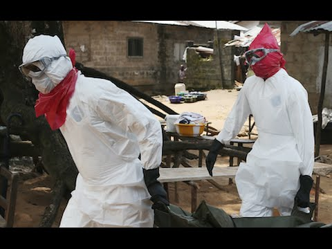 Ebola Hits Fifth Country In Africa