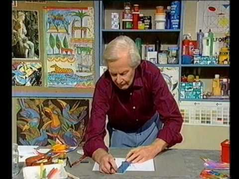 The Artbox Bunch (Tony Hart) - 03