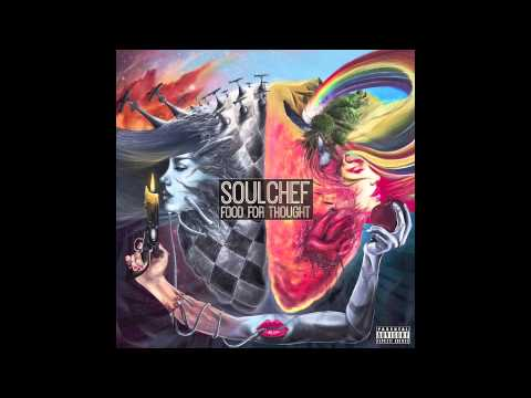Soulchef - The Voice Inside (feat Nieve)