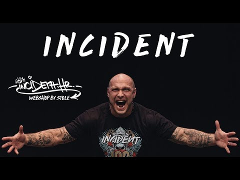 STOKA - INCIDENT (Official Music Video)