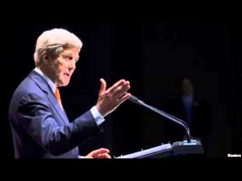 Kerry to Iran: It's Time for Tough Decisions on Nuclear Program